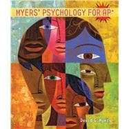 Myer's Psychology for AP,9781429244367