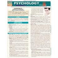 Psychology - Clinical, 9781423214380  