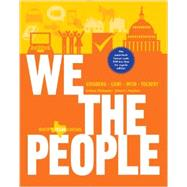 We the People: An Introduction to American Politics (Ninth Texas Edition),9780393124385