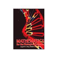 Mathematics for the Biological Sciences, 9780135624395