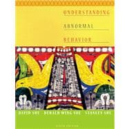 Understanding Abnormal Behavior,9780547154411
