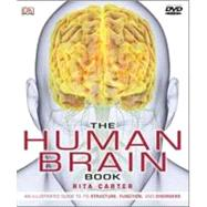 The Human Brain Book,9780756654412