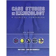 Case Studies in Immunology: A Clinical Companion, 9780815344414  
