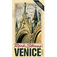 Rick Steves' Venice 2002, 9781566914420