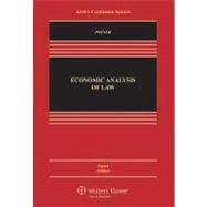 Economic Analysis of Law,9780735594425