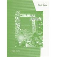 Study Guide for Siegel's Introduction to Criminal Justice, 13th,9780495914426