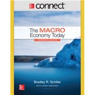Connect 1 Semester Access Card for The Macro Economy Today