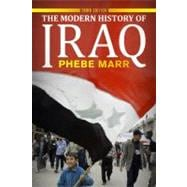 The Modern History of Iraq,9780813344430