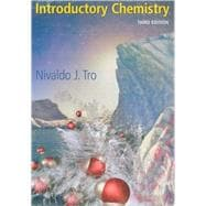 INTRODUCTORY CHEMISTRY & MASTERINGCHEM PKG, 3/e,9780321564436