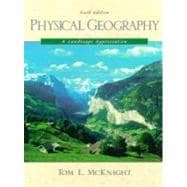 Physical Geography : A Landscape Appreciation,9780139504457