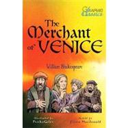 The Merchant of Venice, 9780764144462  