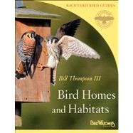 Bird Homes and Habitats, 9780618904464  
