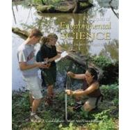 Principles of Environmental Science : Inquiry and Applications,9780073304465