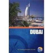 Traveller Guides Dubai, 3rd : Popular, compact guides for di..., 9781848484467