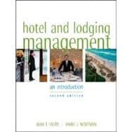 Hotel and Lodging Management: An Introduction, 2nd Edition