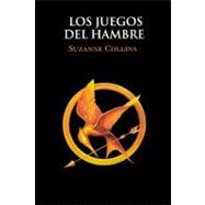 Los Juegos Del Hambre / The Hunger Games,9780606264471