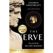 Swerve : How the World Became Modern,9780393064476