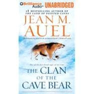 The Clan of the Cave Bear,9781611064476