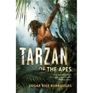 Tarzan of the Apes (Fall River Press Edition); The Adventure..., 9781435134478  