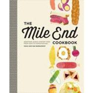 The Mile End Cookbook: Redefining Jewish Comfort Food from H..., 9780307954480