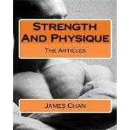 Strength and Physique : The Articles, 9781438214481  