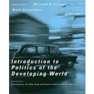 Introduction to Politics of the Developing World : Political Challenges and Changing Agendas