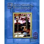 Educational Psychology : Windows on Classrooms,9780131724488