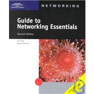 Guide to Networking Essentials,9780619034504