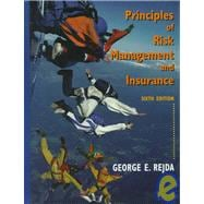 Principles of Risk Management and Insurance,9780321014511