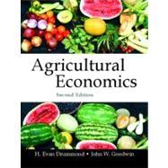 Agricultural Economics,9780130474520