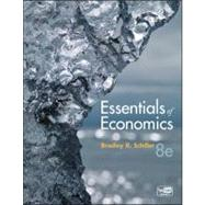 Loose-Leaf Essentials of Economics