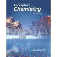 Conceptual Chemistry,9780136054535