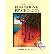 Educational Psychology, 9780137144549  