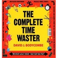 The Complete Time Waster, 9781554074549  
