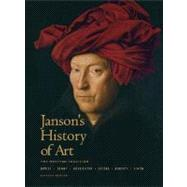 Janson's History of Art : Western Tradition,9780131934559