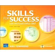 Skills for Success Using Microsoft Office 2007,9780135024560