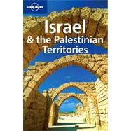 Lonely Planet Israel and the Palestinian Territories,9781741044560