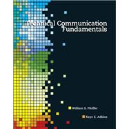 Technical Communication Fundamentals, 9780132374576  