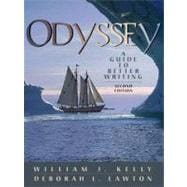 Odyssey : A Guide to Better Writing,9780205314577
