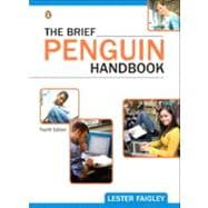 Brief Penguin Handbook, The Plus NEW MyCompLab with eText,9780321854582
