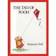 The Tao of Pooh, 9780525244585