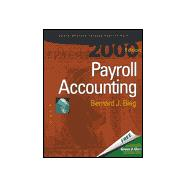 Payroll Accounting : 2000
