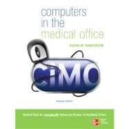 Computers in the Medical Office,9780073374604