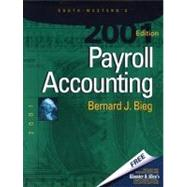Payroll Accounting 2001 (11TH BK&CR)