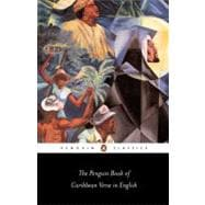 The Penguin Book of Carribean Verse in English, 9780140424607