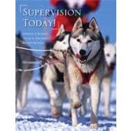 Supervision Today! Plus MyBizSkillsKit -- Access Card Package