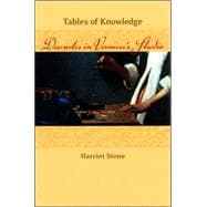 Tables of Knowledge : Descartes in Vermeer's Studio, 9780801444616