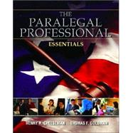 Paralegal Professional: Essentials (Brief Edition)