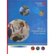 Basic Life Support for Healthcare Providers (80-1010),9780874934618