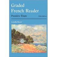 Graded French Reader Premiere & �tape,9780669204629